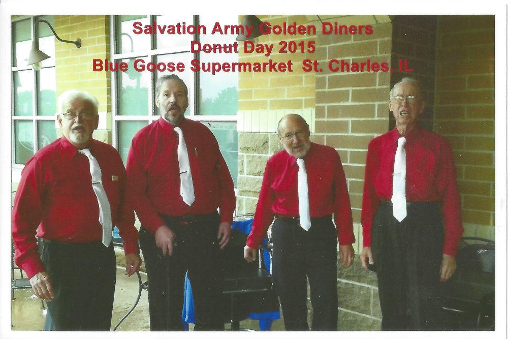 Golden Chords Fox Valley Men Of Harmony